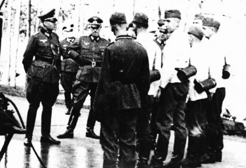1942 in Russland