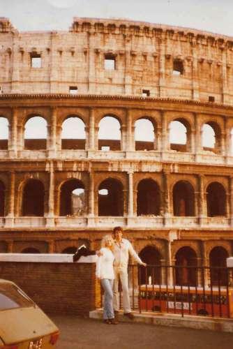 1979 Kolosseum
