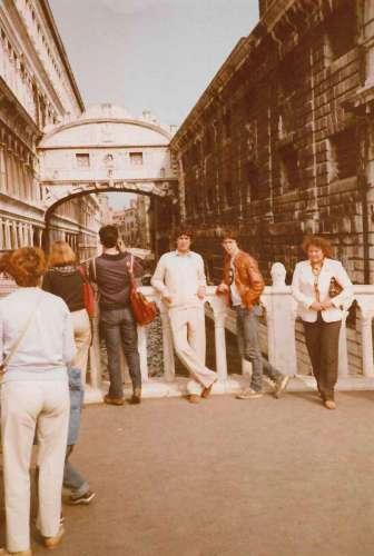 1979  Seufzer Brücke