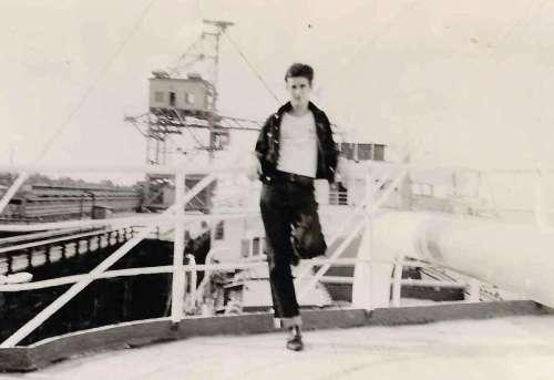 Februar 1958