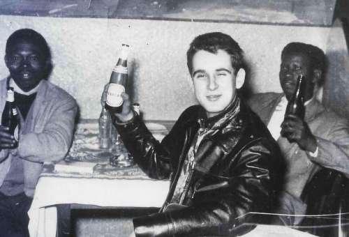 Hamburger Kiez 1958