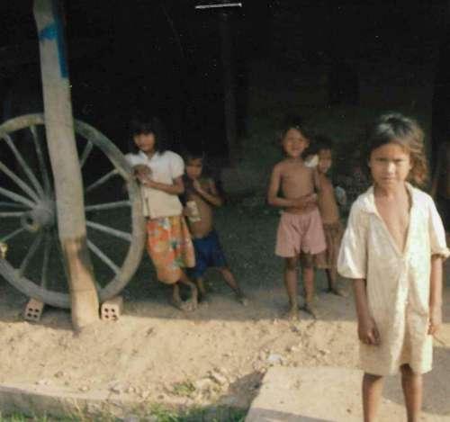 Waisenkinder